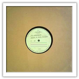 Test Pressing - Click to enlarge